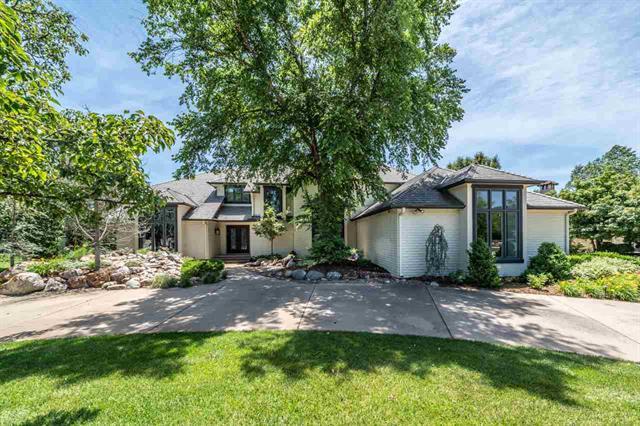 For Sale: 1636 N FOLIAGE DR, Wichita KS