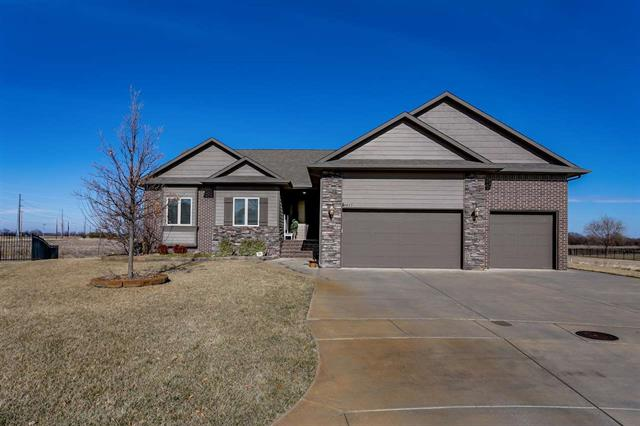 For Sale: 4827 N EMERALD CT, Maize KS