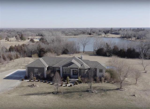 For Sale: 8730 SW Lost Lake Rd, Andover KS
