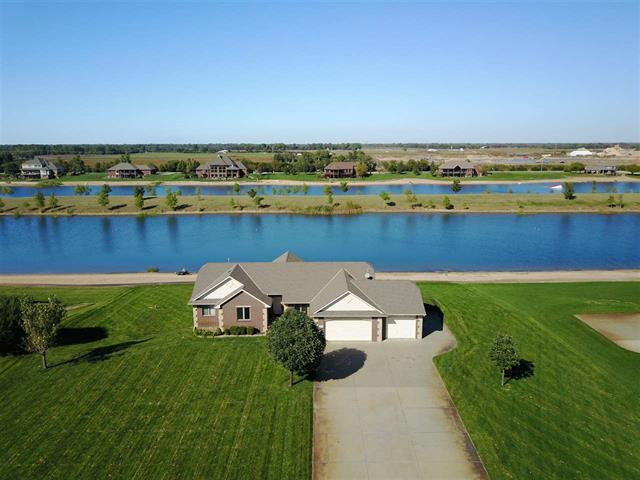 For Sale: 8400 W Mystic Lakes South St, Maize KS