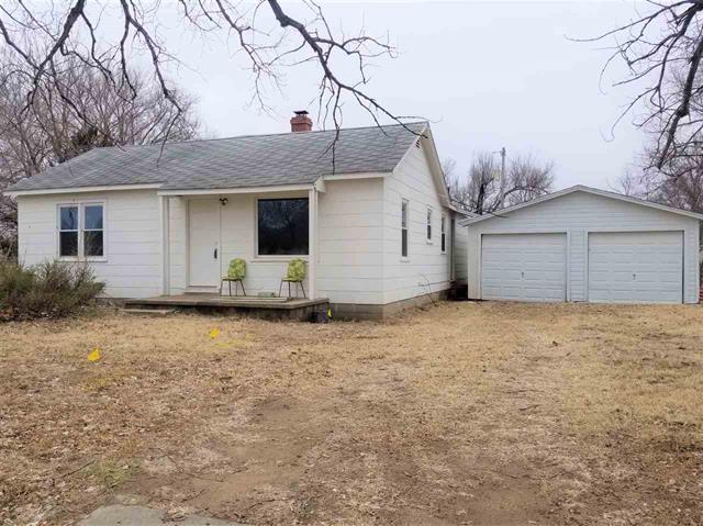 For Sale: 111 E SHADYSIDE ST, Wichita KS