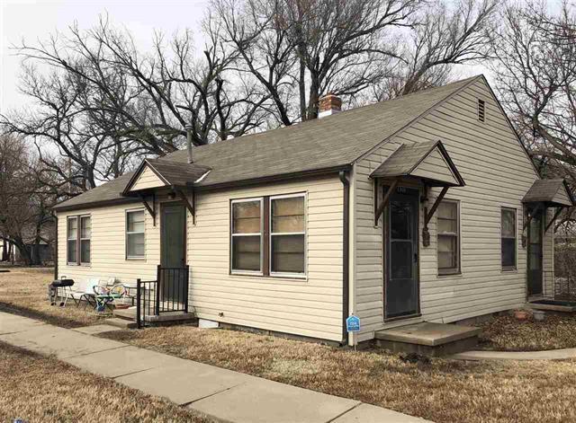 For Sale: 1301 N Piatt Ave, Wichita KS