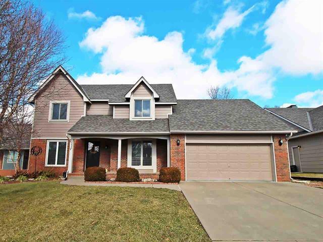For Sale: 2226 N Stoneybrook St, Wichita KS