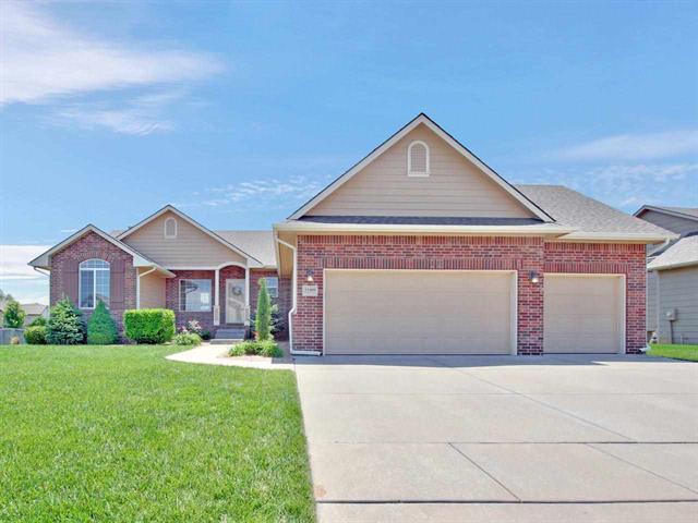 For Sale: 15409 E Camden Chase St, Wichita KS