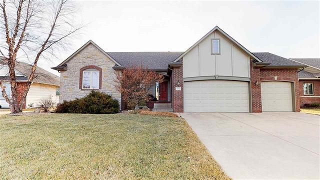 For Sale: 14221 W Binter Cir, Wichita KS