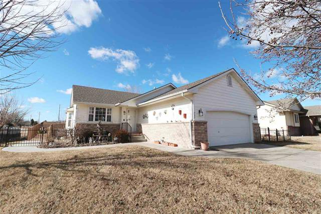 For Sale: 737 S WESTVIEW CIR, Andover KS