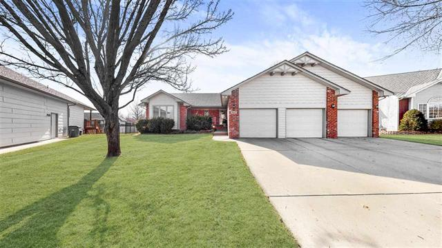For Sale: 7617 W ONeil St., Wichita KS