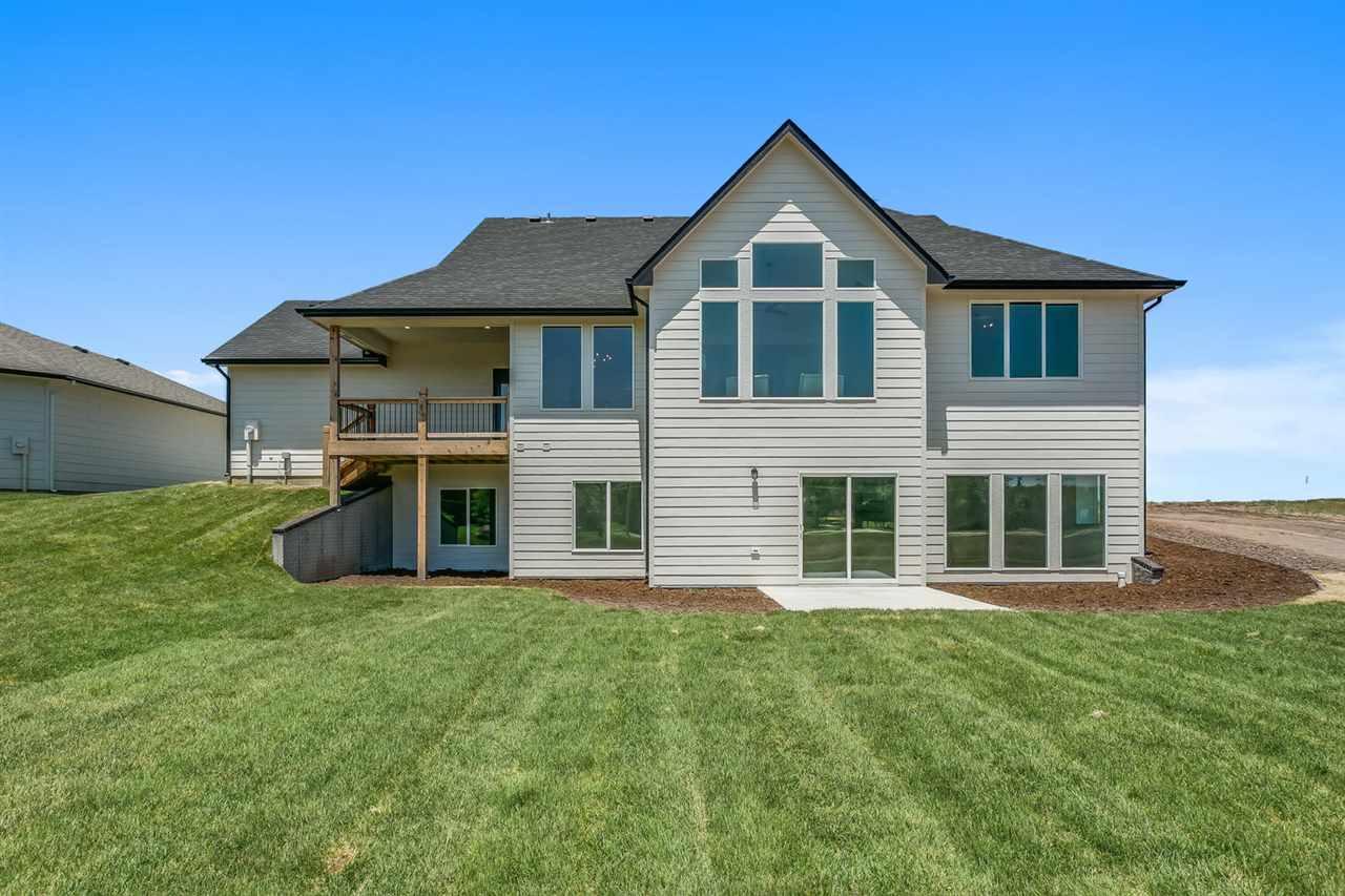 For Sale: 16103 Sheriac, Wichita, KS, 67052,