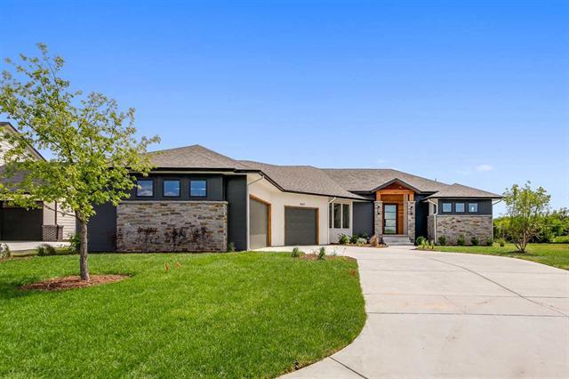For Sale: 16107 W Sheriac, Wichita KS