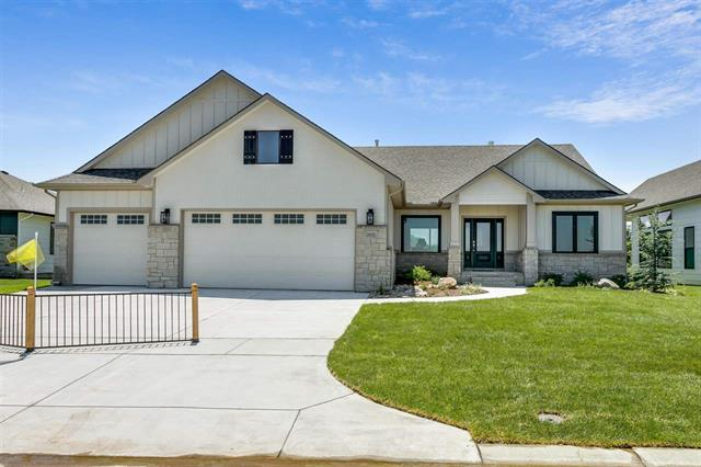 For Sale: 16111 W Sheriac, Wichita KS