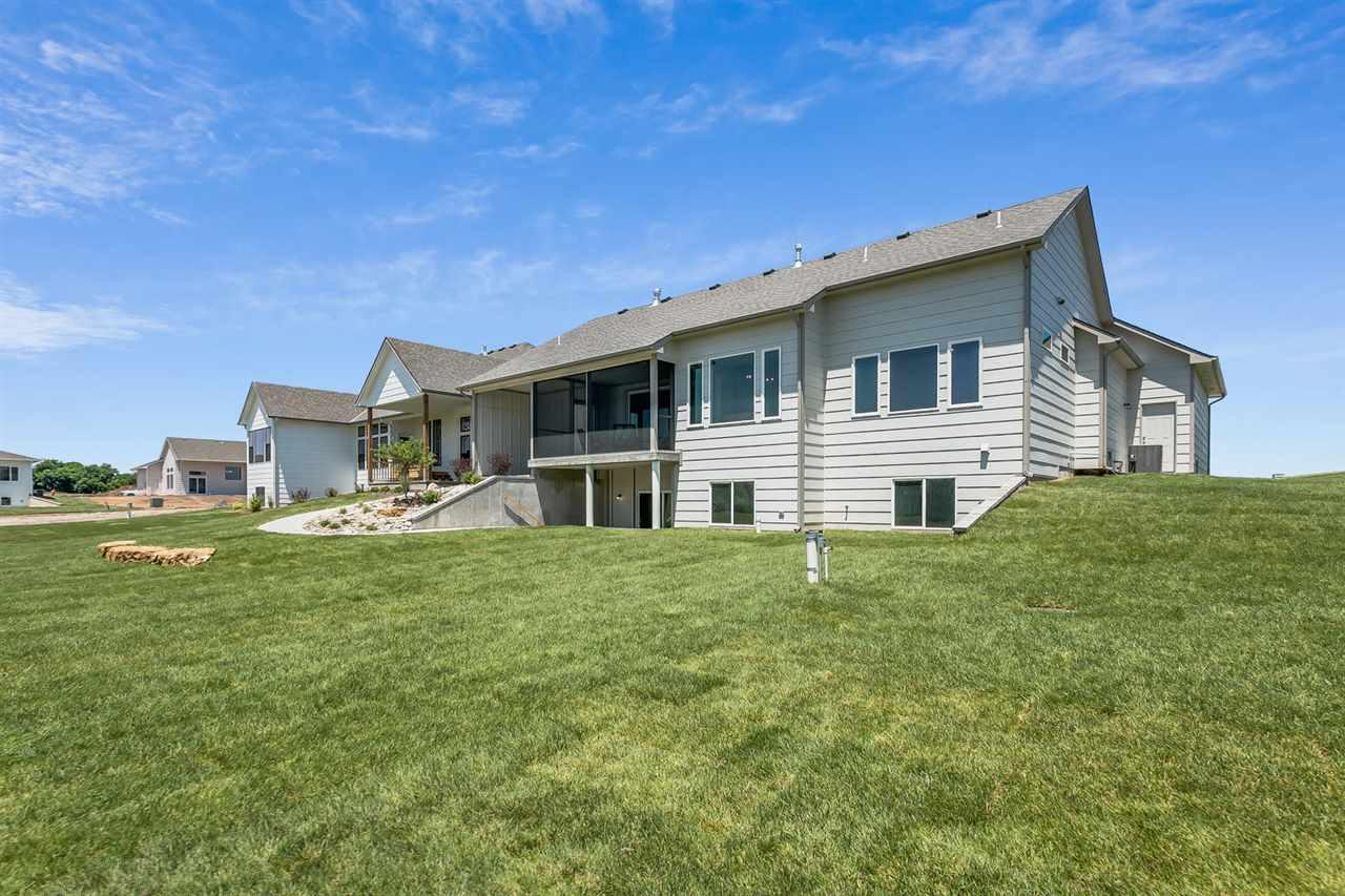 For Sale: 16111 Sheriac, Wichita, KS, 67052,