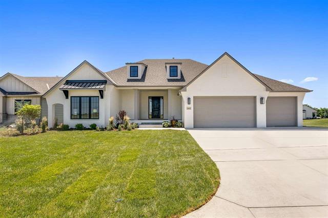For Sale: 16115 W Sheriac Wichita, Goddard KS