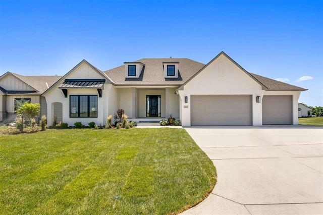 For Sale: 16115 W Sheriac, Wichita KS