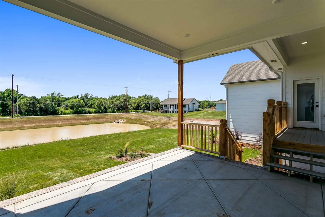 For Sale: 16115 Sheriac, Wichita, KS, 67052,