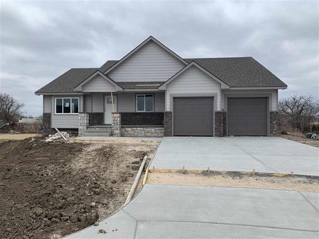For Sale: 4518 S Mount Carmel Cir, Wichita KS