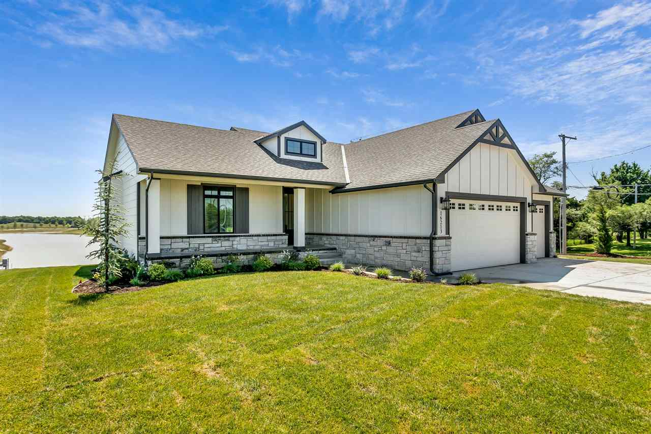 For Sale: 16213 Sheriac Ct., Wichita, KS, 67052,