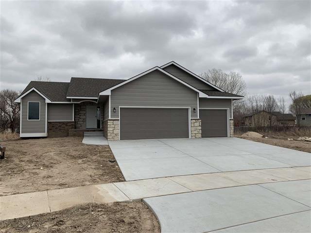 For Sale: 3002 W 43rd St S, Wichita KS