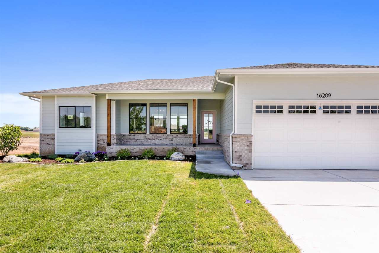 For Sale: 16209 Sheriac Ct., Wichita, KS, 67052,