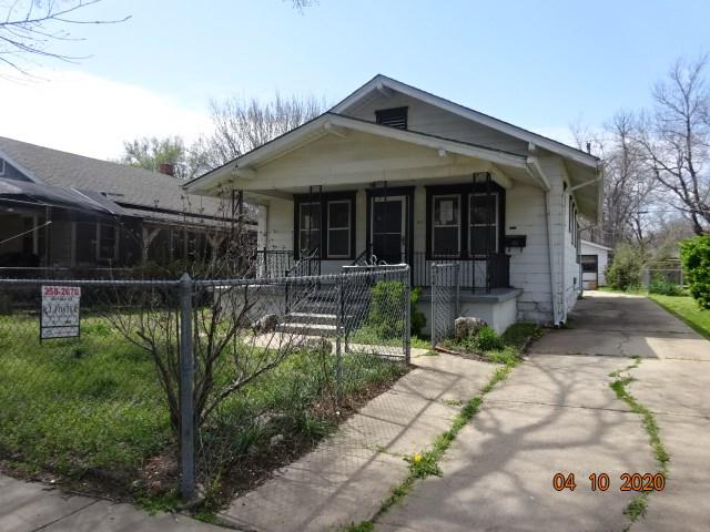 For Sale: 2043 S MAIN ST, Wichita KS