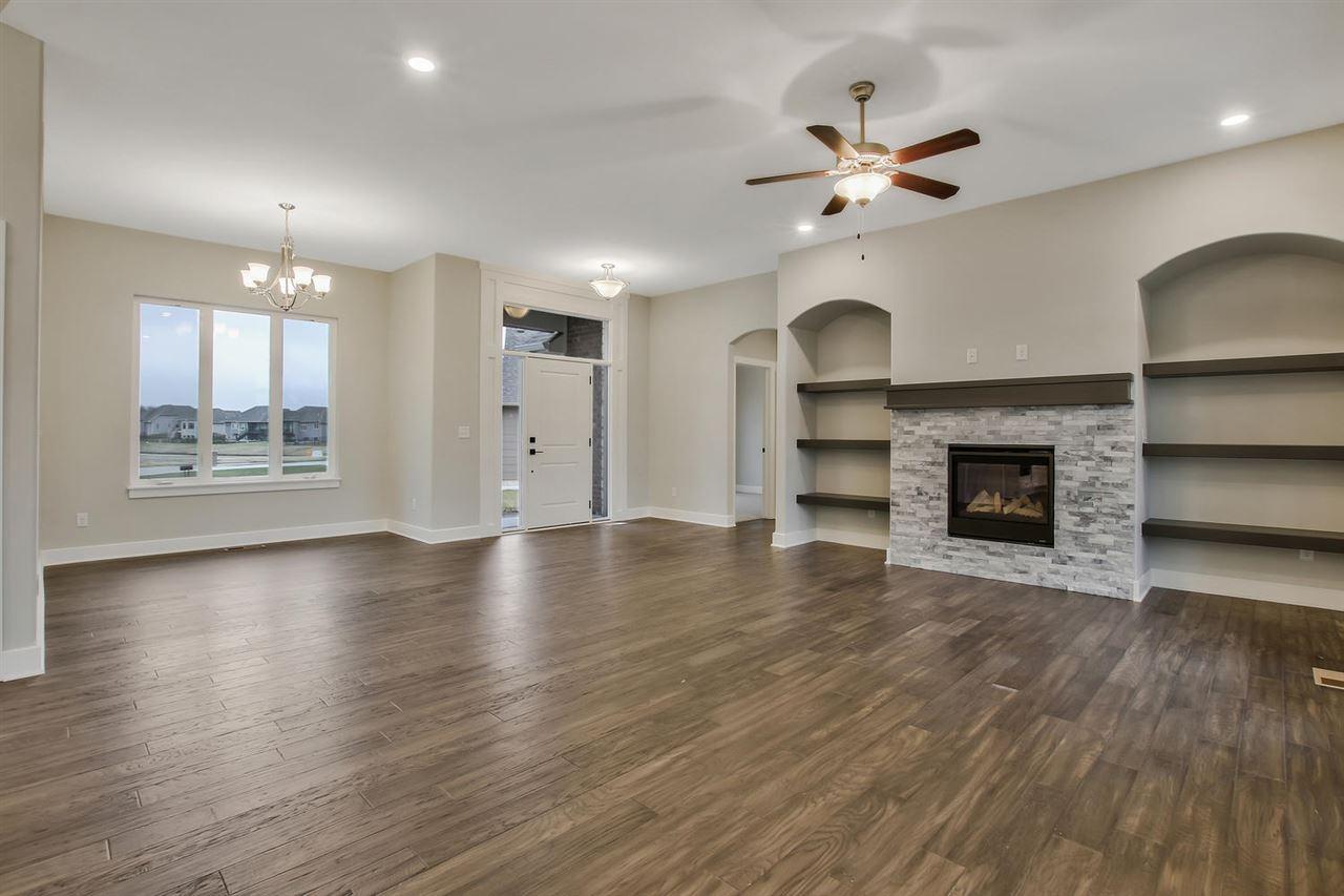 For Sale: 2329 S Ironstone, Wichita KS