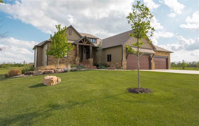 For Sale: 15401 E Foggy Creek Cir, Benton KS