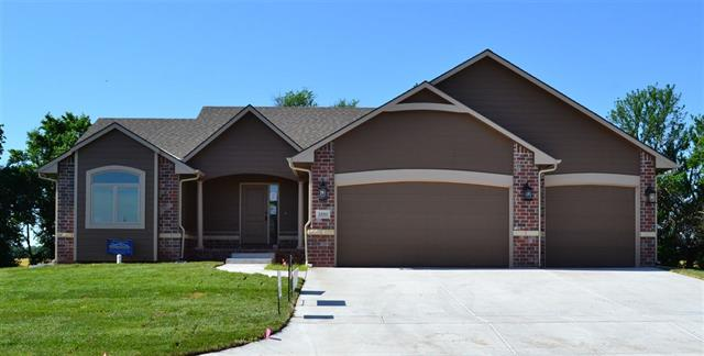 For Sale: 13311 W Lost Creek St, Wichita KS