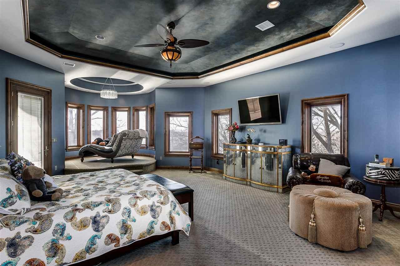 For Sale: 3521 W CRYSTAL BEACH CIR, Wichita KS