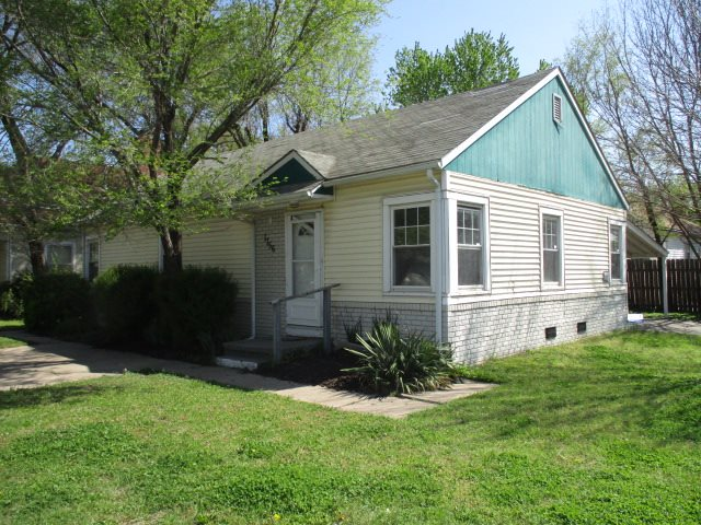 For Sale: 1756 S WATER ST, Wichita KS
