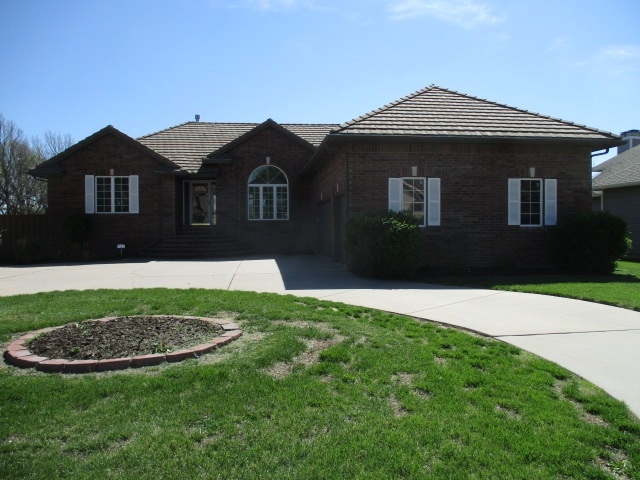 8426 E Oxford Cir, Wichita, KS, 67226