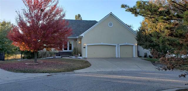 For Sale: 8229 E Oxford Ct, Wichita KS