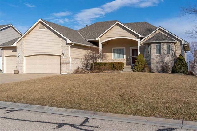 For Sale: 14212 E Whitewood, Wichita KS