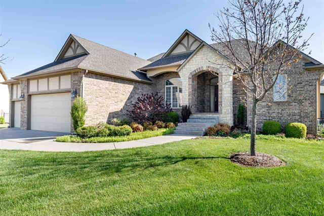 For Sale: 14126 E Rockhill Ct, Wichita KS