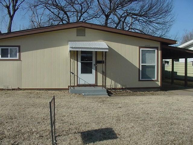For Sale: 2747 S Minnesota Ave, Wichita KS