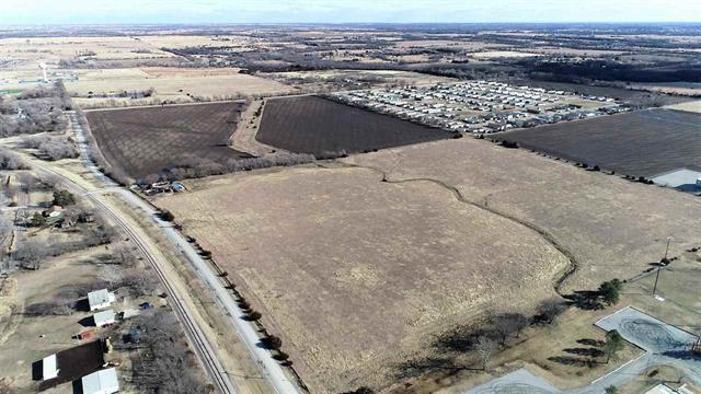 For Sale: 0 SW Fulton Rd, Towanda KS