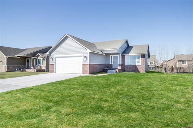 For Sale: 5855 N Millsboro Circle, Park City KS
