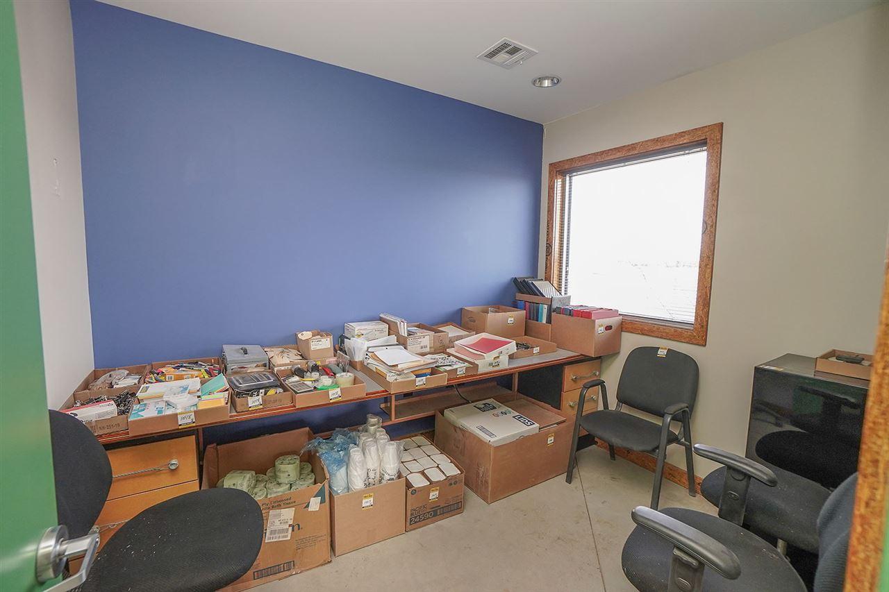 For Sale: 901  INDUSTRIAL DR, Newton KS