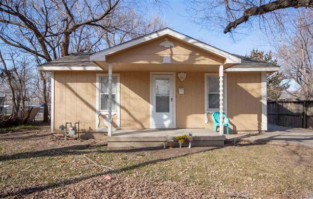 For Sale: 1945 S Glenn St, Wichita KS
