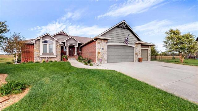 For Sale: 4867 N Emerald Ct., Maize KS