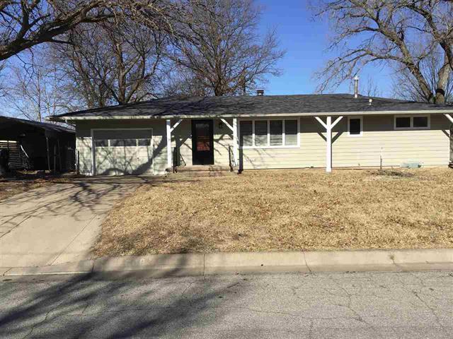 For Sale: 608  Michael Rd, Newton KS