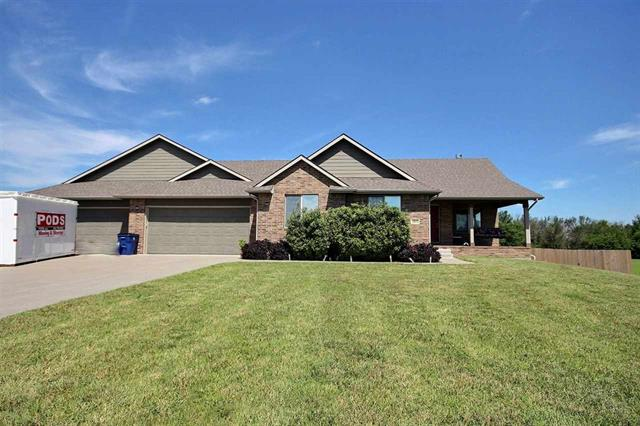 For Sale: 3810 S CYPRESS ST, Derby KS