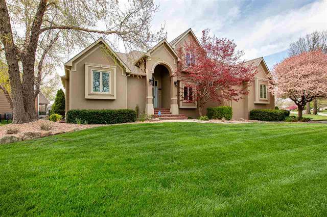 For Sale: 2709 N Spring Meadow St, Wichita KS