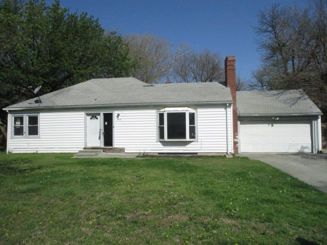 For Sale: 1928 E BAYLEY ST, Wichita KS