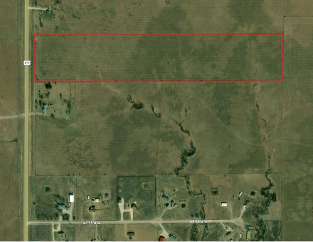 For Sale: 0 NE Hwy 177, El Dorado KS