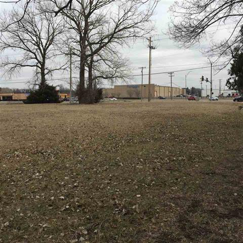 For Sale: 000  NW corner Central & Webb, Wichita KS