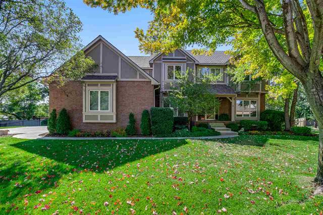 For Sale: 945 N WOODRIDGE CT, Wichita KS