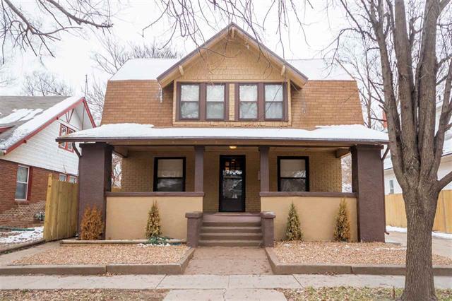 For Sale: 216 N Estelle Ave, Wichita KS