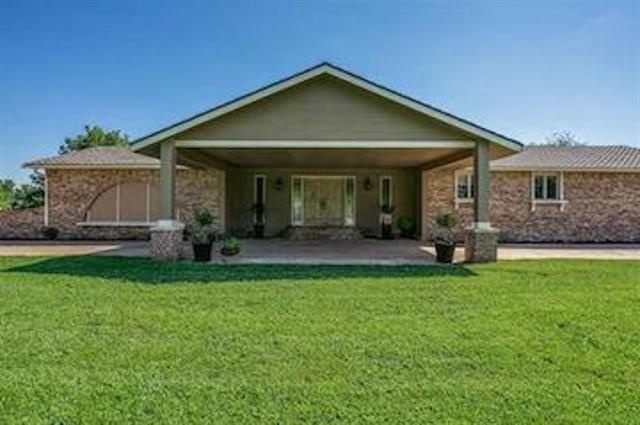 For Sale: 508 N Rainbow Lake Rd, Wichita KS