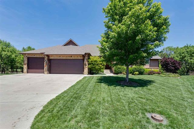 For Sale: 1687 E Cheyenne Pointe Ct, Andover KS