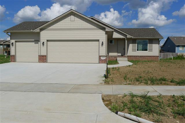 For Sale: 1818 S Stephanie St, Wichita KS