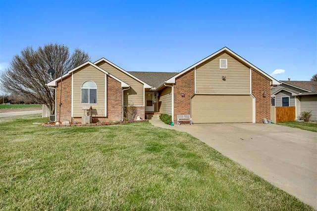 For Sale: 101 N Finch Ct, Andale KS